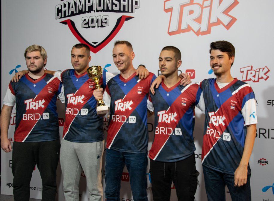 Završen IRL šampionat – Srbija ima nove predstavnike na svetskom Dota 2, PES20 i Tekken 7 prvenstvu
