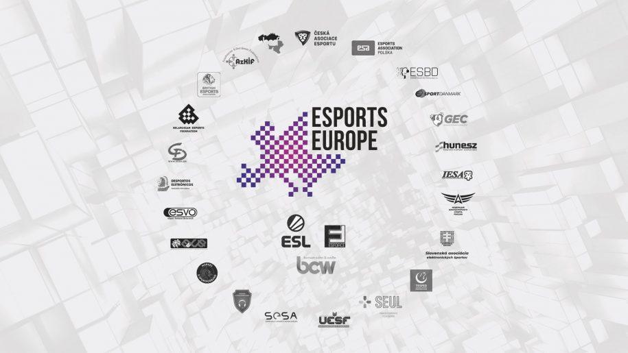 Formirana Evropska esports federacija