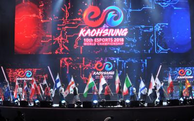 Srbija druga na regionalnom IeSF Šampionatu