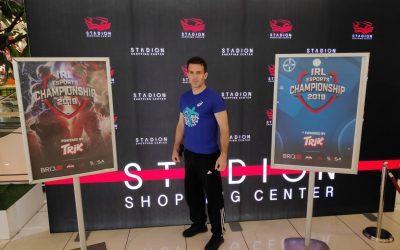 """Intervju sa srpskim Tekken IeSF 2020 predstavnikom Vladom """"Coldheart"""" Stankovićem"""